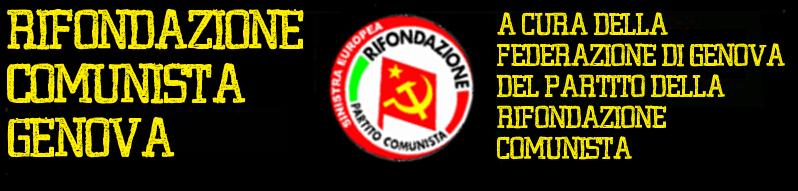 Comunisti Genova